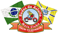 Logotipo dos Bodes do Asfalto